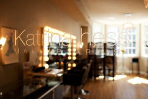 Studio of Katrina Hess Makeup Artist
