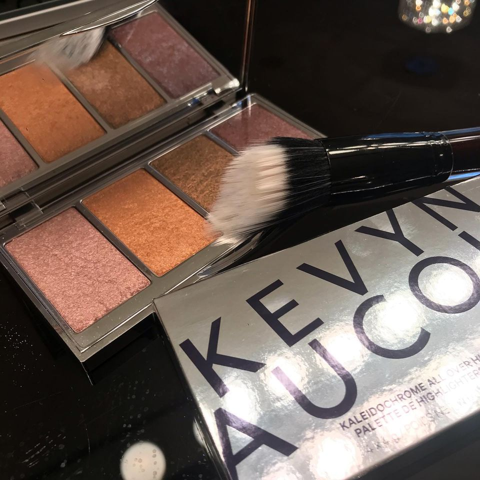 Kevyn Aucoin Limited Edition Highlighter